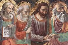 Temperaments and the Gospels